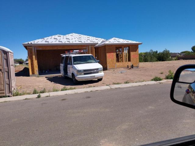 1367 Bainbridge Lane, Chino Valley, AZ 86323 (#1013083) :: HYLAND/SCHNEIDER TEAM