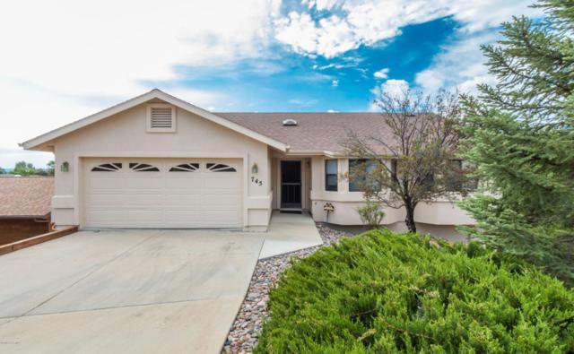 745 Sunrise Boulevard, Prescott, AZ 86301 (#1013115) :: HYLAND/SCHNEIDER TEAM