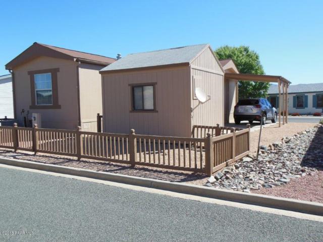 1072 N Mountain Brush Drive, Dewey-Humboldt, AZ 86327 (#1013137) :: The Kingsbury Group