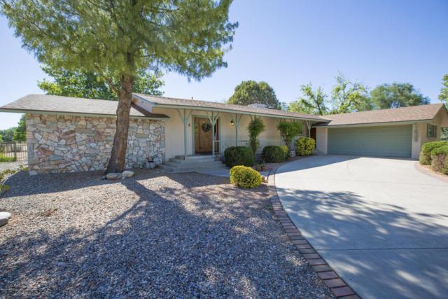 4 Wineglass Drive, Prescott, AZ 86301 (#1013140) :: The Kingsbury Group