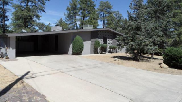 1014 Country Club Drive, Prescott, AZ 86303 (#1013146) :: The Kingsbury Group