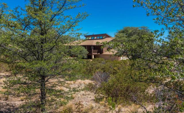 2600 W Bard Ranch Road, Prescott, AZ 86305 (#1013151) :: HYLAND/SCHNEIDER TEAM