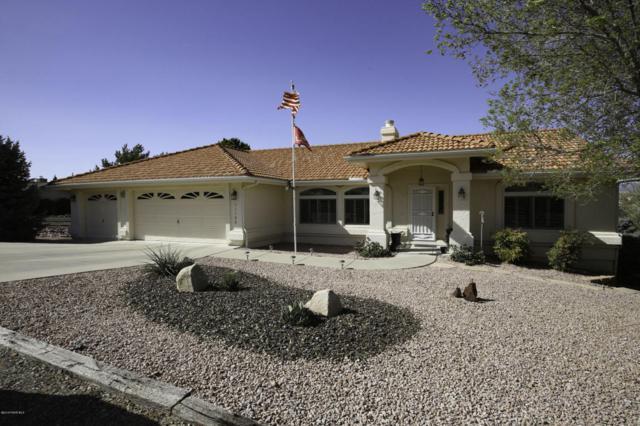 11100 E Cochise Circle, Dewey-Humboldt, AZ 86327 (#1013181) :: The Kingsbury Group
