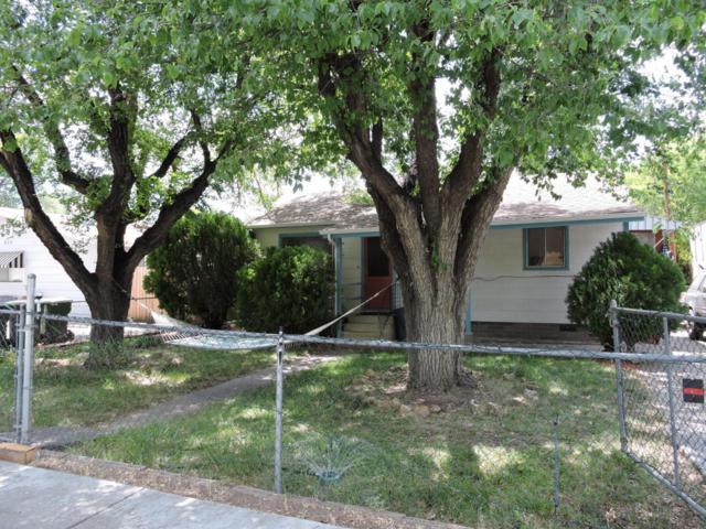 832 Lincoln Avenue, Prescott, AZ 86301 (#1013186) :: HYLAND/SCHNEIDER TEAM