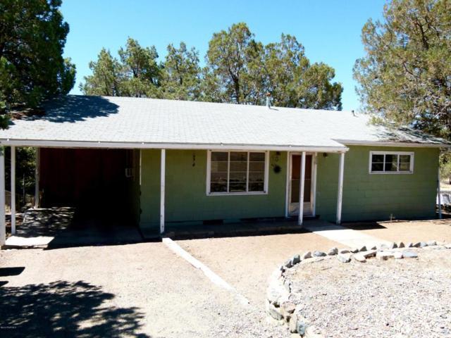 825 Danita Street, Prescott, AZ 86301 (#1013188) :: HYLAND/SCHNEIDER TEAM