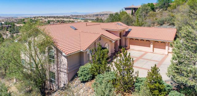 3048 Rainbow Ridge Drive, Prescott, AZ 86303 (#1013191) :: HYLAND/SCHNEIDER TEAM