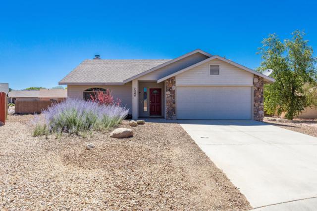 7344 E Scenic Way, Prescott Valley, AZ 86315 (#1013193) :: HYLAND/SCHNEIDER TEAM