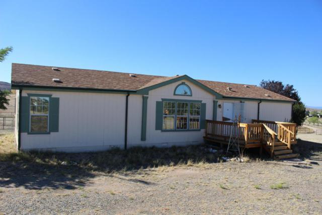 2874 N Mountain Meadow Road, Chino Valley, AZ 86323 (#1013197) :: HYLAND/SCHNEIDER TEAM
