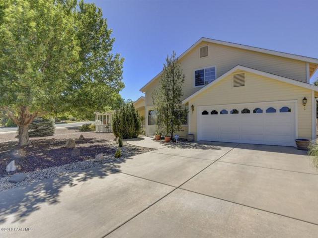 7071 E Sundown Pass, Prescott Valley, AZ 86315 (#1013201) :: HYLAND/SCHNEIDER TEAM