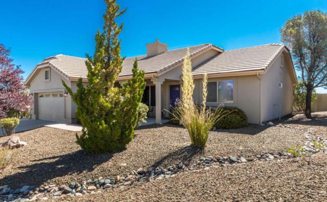 2045 Golf Links Drive, Prescott, AZ 86301 (#1013225) :: The Kingsbury Group