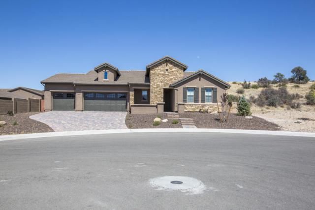 5207 Scenic Crest Way, Prescott, AZ 86301 (#1013227) :: The Kingsbury Group