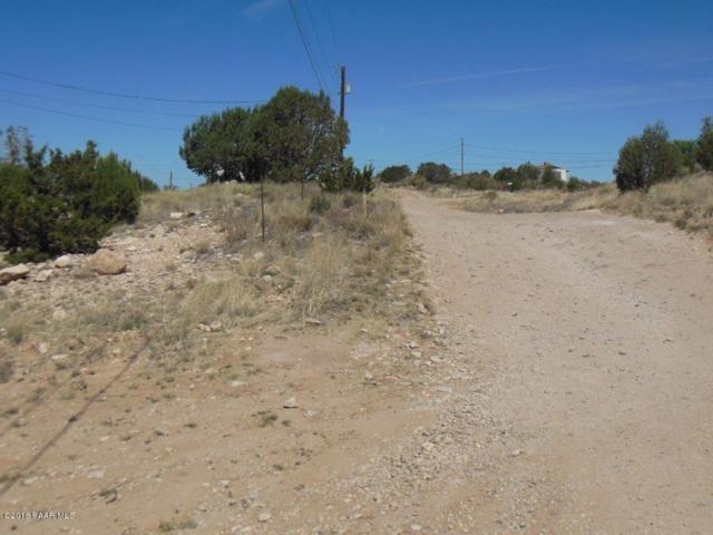 455 E Alpine Drive, Paulden, AZ 86334 (#1013243) :: HYLAND/SCHNEIDER TEAM