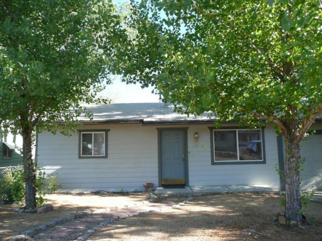 725 W Rosser Street, Prescott, AZ 86301 (#1013246) :: The Kingsbury Group