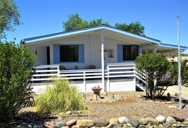 838 Prescott Canyon Drive, Prescott, AZ 86301 (#1013248) :: The Kingsbury Group
