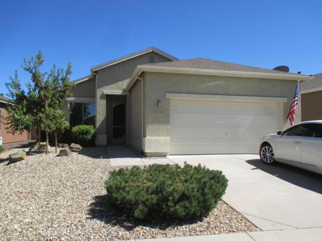 5926 N Talbot Drive, Prescott Valley, AZ 86314 (#1013263) :: The Kingsbury Group