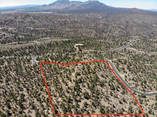 12960 N Celestial View Trail, Prescott, AZ 86305 (#1013270) :: HYLAND/SCHNEIDER TEAM