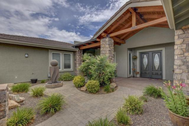 11850 N Antelope Meadows Drive, Prescott Valley, AZ 86315 (#1013307) :: The Kingsbury Group