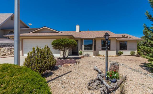 681 Sunrise Boulevard, Prescott, AZ 86301 (#1013319) :: HYLAND/SCHNEIDER TEAM