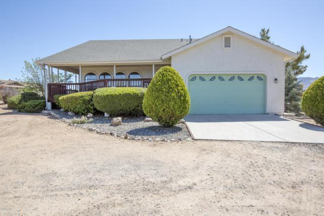 8100 N Red Oak Road, Prescott, AZ 86305 (#1013323) :: HYLAND/SCHNEIDER TEAM