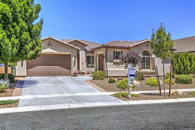 1129 N Wide Open Trail, Prescott Valley, AZ 86314 (#1013335) :: The Kingsbury Group