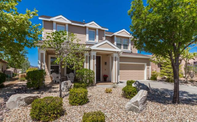 6896 Lynx Wagon Road, Prescott Valley, AZ 86314 (#1013357) :: The Kingsbury Group