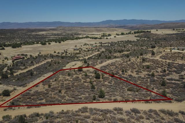 17369 S Rocky Boy Way, Kirkland, AZ 86332 (#1013376) :: HYLAND/SCHNEIDER TEAM