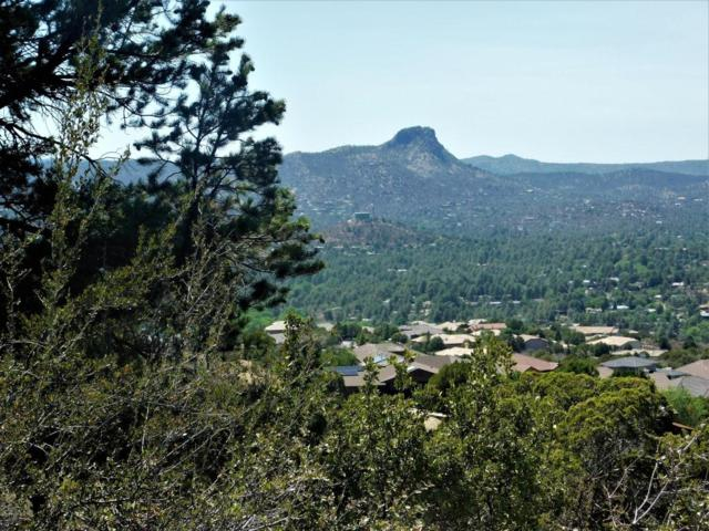 835 City Lights, Prescott, AZ 86303 (#1013407) :: HYLAND/SCHNEIDER TEAM