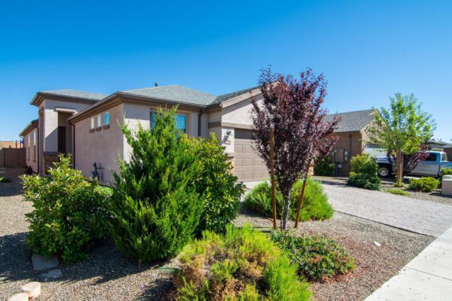 7986 N Music Mountain Lane, Prescott Valley, AZ 86315 (#1013413) :: The Kingsbury Group