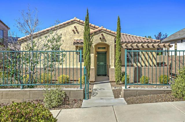 7739 E Roaming Way, Prescott Valley, AZ 86314 (#1013441) :: The Kingsbury Group