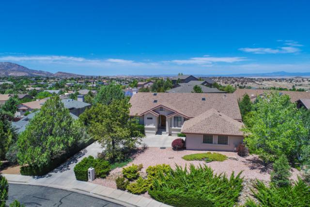 1497 Eagle Crest Drive, Prescott, AZ 86301 (#1013454) :: The Kingsbury Group