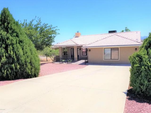 17091 E Spring Valley Road, Mayer, AZ 86333 (#1013457) :: HYLAND/SCHNEIDER TEAM