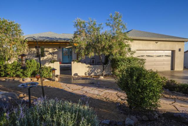 1045 Longview Drive, Prescott, AZ 86305 (#1013487) :: The Kingsbury Group