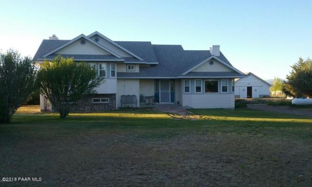 630 W Little Ranch Road, Paulden, AZ 86334 (#1013519) :: The Kingsbury Group