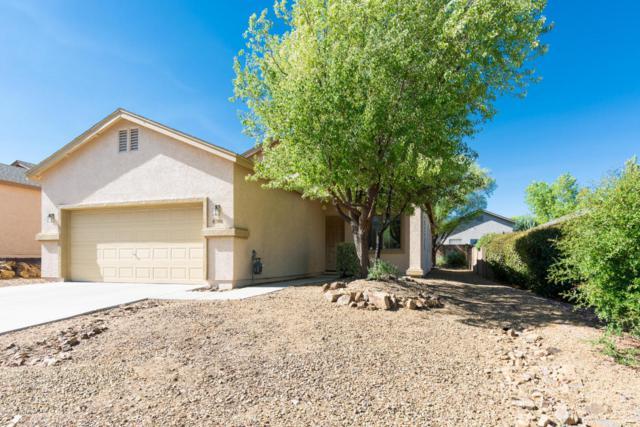 6910 E Yellowglen Drive, Prescott Valley, AZ 86314 (#1013530) :: The Kingsbury Group