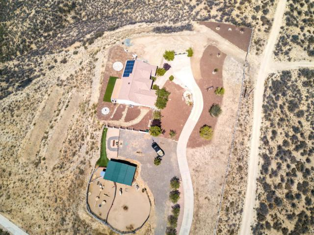 11493 E Rocky Hill Road, Dewey-Humboldt, AZ 86327 (#1013603) :: HYLAND/SCHNEIDER TEAM