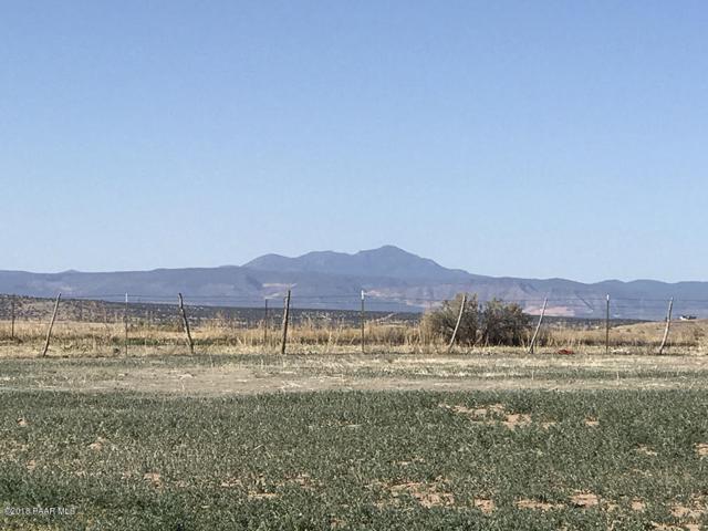 0 W Road 5 North, Chino Valley, AZ 86323 (#1013610) :: HYLAND/SCHNEIDER TEAM