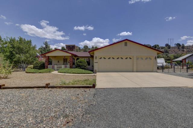4685 S Aldrich Drive, Prescott, AZ 86305 (#1013613) :: The Kingsbury Group
