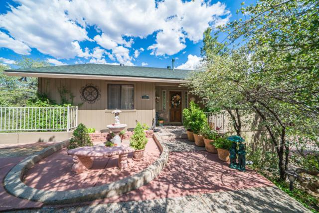 845 Vallejo Vista Road, Prescott, AZ 86303 (#1013633) :: The Kingsbury Group