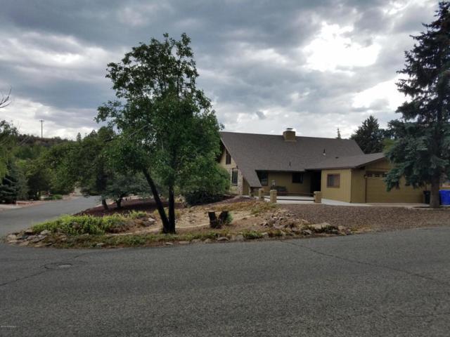 5075 Cactus Place, Prescott, AZ 86301 (#1013642) :: HYLAND/SCHNEIDER TEAM