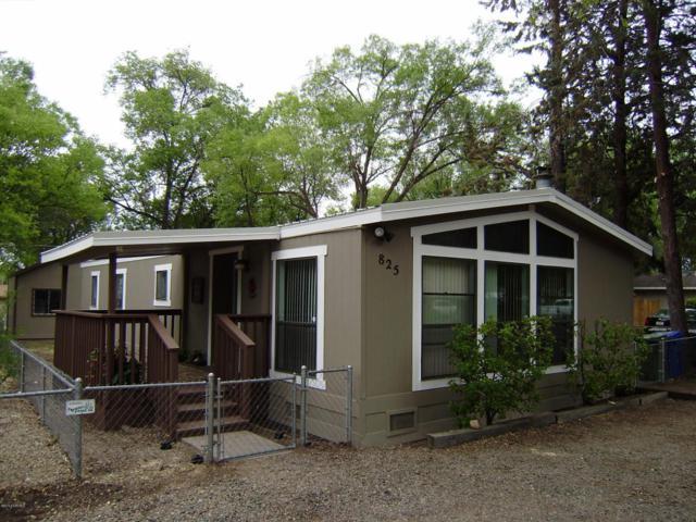825 Ruth Street, Prescott, AZ 86301 (#1013649) :: HYLAND/SCHNEIDER TEAM