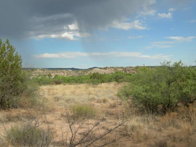5060 N Montezuma Lake Road, Rimrock, AZ 86335 (#1013667) :: The Kingsbury Group