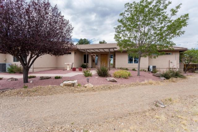1329 E Reata Trail, Paulden, AZ 86334 (#1013706) :: The Kingsbury Group