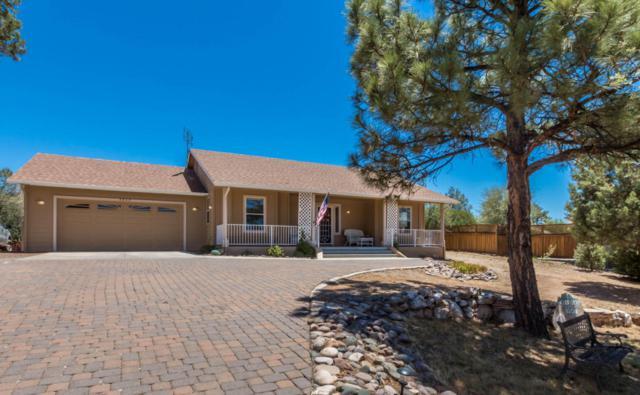 3047 N Chichicoi Lane, Prescott, AZ 86305 (#1013714) :: The Kingsbury Group