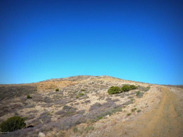 0 Grant Woods Parkway, Dewey-Humboldt, AZ 86327 (#1013716) :: HYLAND/SCHNEIDER TEAM