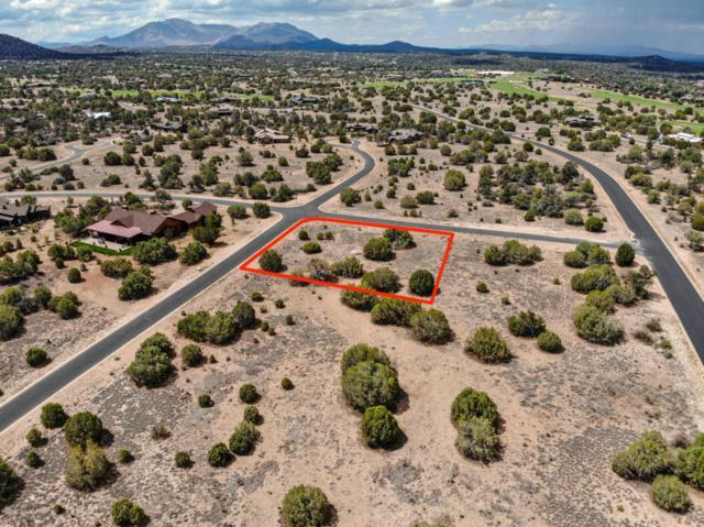 15500 N Elizabeth Way, Prescott, AZ 86305 (#1013747) :: HYLAND/SCHNEIDER TEAM