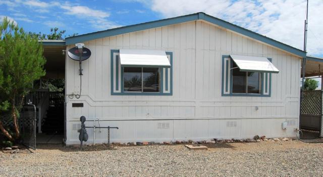 13661 S Spring Lane, Mayer, AZ 86333 (#1013766) :: HYLAND/SCHNEIDER TEAM