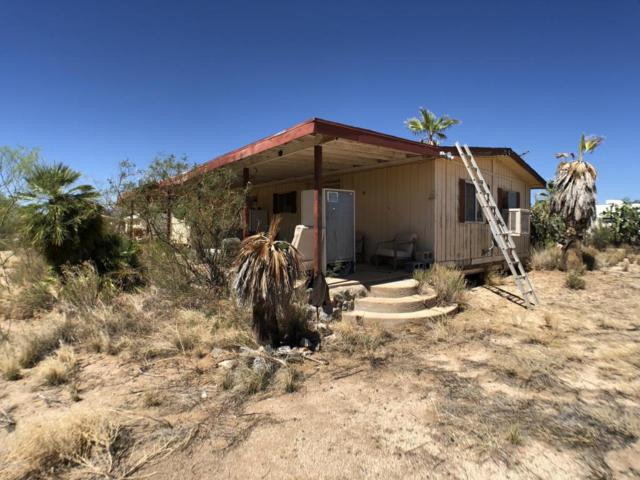 22680 W Sunrise Road, Congress, AZ 85332 (#1013768) :: The Kingsbury Group