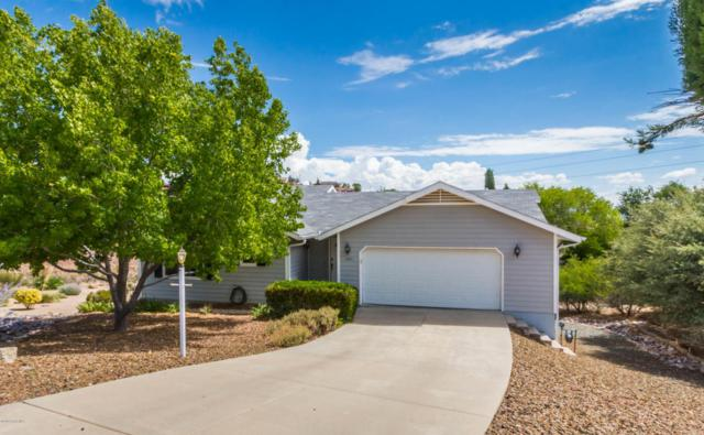 4981 Pitaya Court, Prescott, AZ 86301 (#1013771) :: HYLAND/SCHNEIDER TEAM