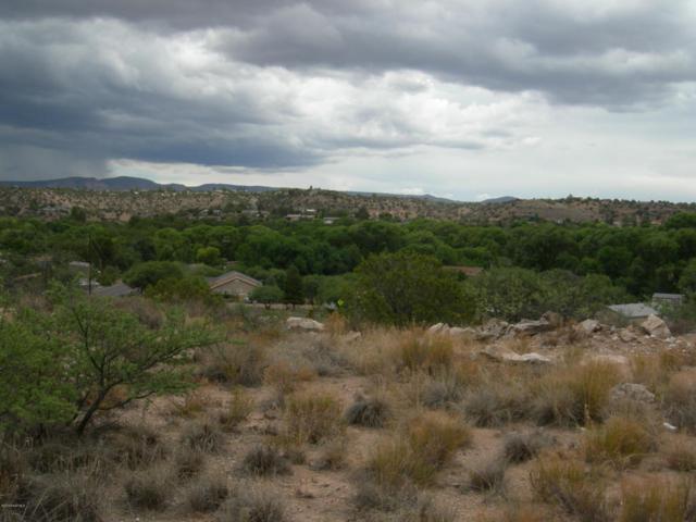 3990 E Sweetwater Drive, Rimrock, AZ 86335 (#1013788) :: The Kingsbury Group