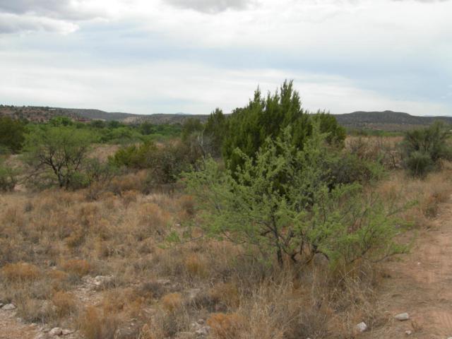 5080 N Montezuma Lake Road, Rimrock, AZ 86335 (#1013789) :: The Kingsbury Group